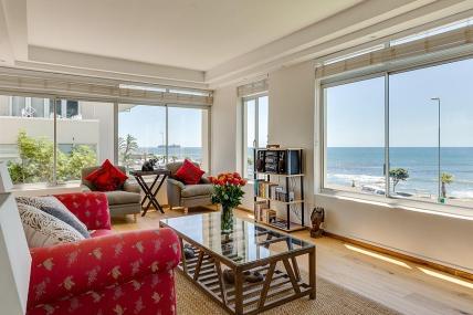 Cape Town Holiday Rentals - Villa Marina