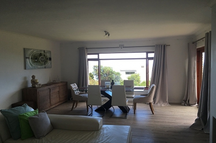 Camps Bay Accommodation - Hely House