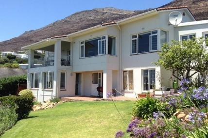 Cape Town Self Catering Accommodation - Restio Garden Studio