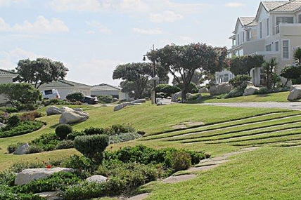 Cape Town Self Catering Accommodation - Ocean Edge Apartments