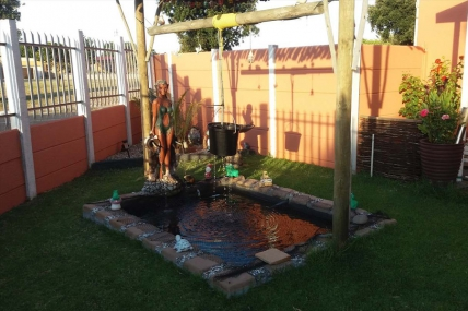 Cape Town Holiday Rentals - Annies Holiday Home
