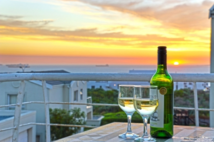 Cape Town Holiday Rentals - Grande Bay TH40