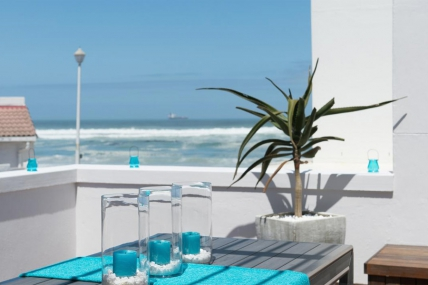 Cape Town Self Catering Accommodation - Santa Maria 4