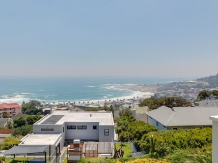 Cape Town Holiday Rental - 270 Degrees