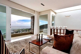 Cape Town Holiday Rental - Adara