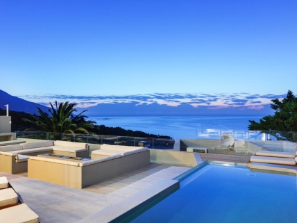 Cape Town Holiday Rental - Apostles Edge