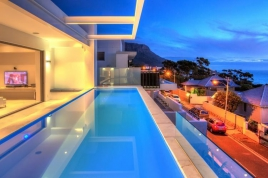 Cape Town Holiday Rental - Brightside