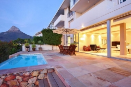 Cape Town Holiday Rental - Calico