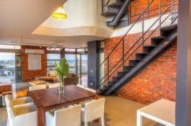 City Bowl Accommodation – Cape Town Penthouse
