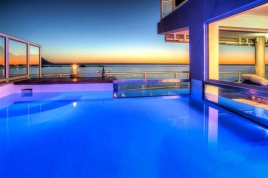 Cape Town Holiday Rentals - Clifton Rocks