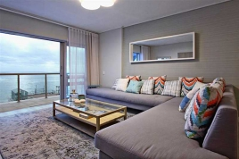 Cape Town Self Catering Accommodation - Dunmore Blue