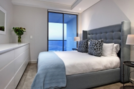 Sea Point Self Catering - Fairmont 1001