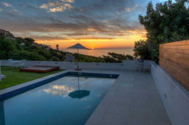 Camps Bay Self Catering – Hoopoe House