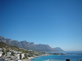 Cape Town Self Catering Accommodation - Dunmore Place