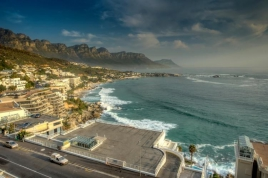 Cape Town Self Catering Accommodation - Dunmore Skies