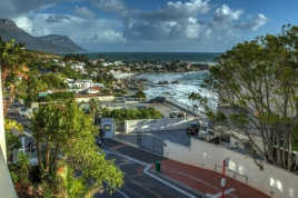 Cape Town Holiday Rentals - First Beach
