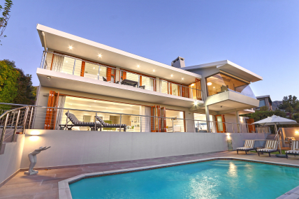 Cape Town Holiday Rental - Villa Canaan