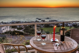 Cape Town Holiday Rental - La Plantacion