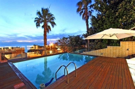 Cape Town Self Catering Accommodation - Medburn Alcove