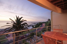 Camps Bay Self Catering - Seasonsfind - The Bay