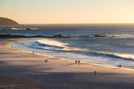 Cape Town Self Catering Accommodation - Seasonsfind - The Sunset