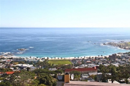 Cape Town Holiday Rentals - Sunset Hills