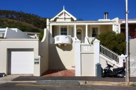Cape Town Holiday Rental - Six Selbourne