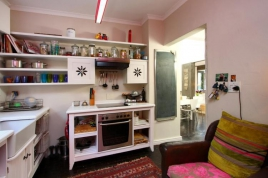 Camps Bay Self Catering – Shell Cottage