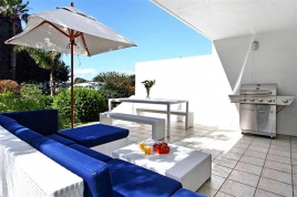 Cape Town Holiday Rental - Stella Maris