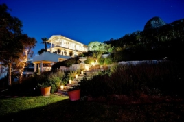 Cape Town Holiday Rentals - The Garden House