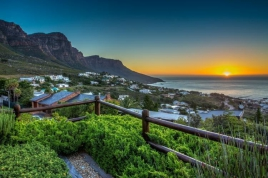 Camps Bay Accommodation – The Kestrel
