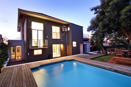 Cape Town Holiday Rentals - Villa Xinta