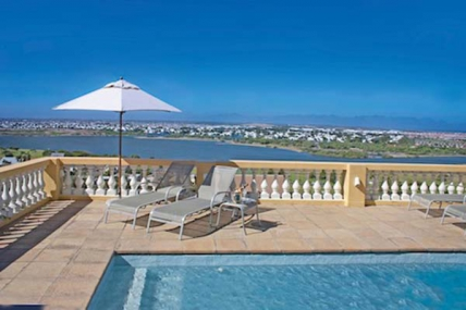 Cape Town Holiday Rental - Colona Castle