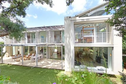 Cape Town Holiday Rentals - Bliss