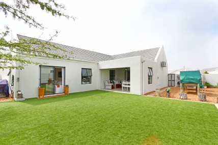 Cape Town Holiday Rentals - Penny Branch