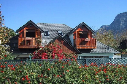 Cape Town Self Catering Accommodation - Glenhaven Guesthouse