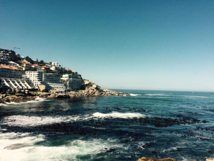 Cape Town Holiday Rentals - 204 SeaCliff