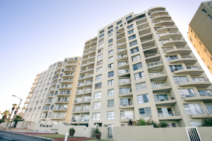 Cape Town Self Catering Accommodation - The Bay 103