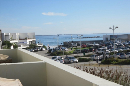 Cape Town Self Catering Accommodation - Ocean Mist 107