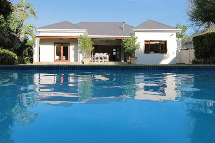 Cape Town Self Catering Accommodation - Cathys Cottage