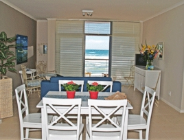 Cape Town Holiday Rental - Cape Cod