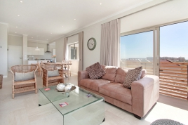 Cape Town Holiday Rental - Royal Loft