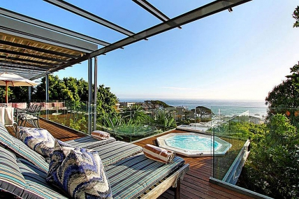 Camps Bay Self Catering – Panacea