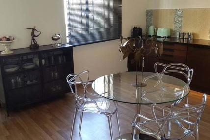 Cape Town Self Catering Accommodation - Shortmarket Street Apartment