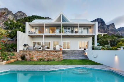 Cape Town Self Catering Accommodation - Fulham View