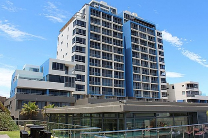 Cape Town Holiday Rental - Infinity Superior Two Bedroom with Views