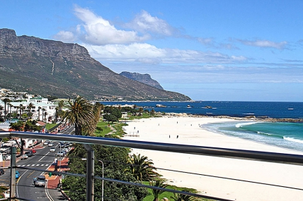 Camps Bay Self Catering – Modoco