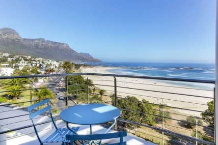 Cape Town Self Catering Accommodation - Modoco