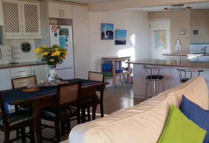 Cape Town Self Catering Accommodation - Perle of Paradise Beach