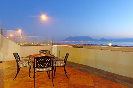 Cape Town Self Catering Accommodation - Sea Spray BG05